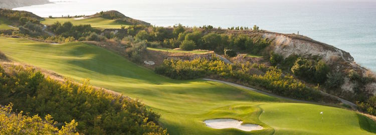 En golfresa som bara blir bättre och bättre!