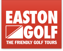 Easton Golf AB - The Friendly Golf Tours