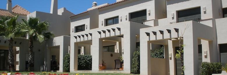 Roda Apartments