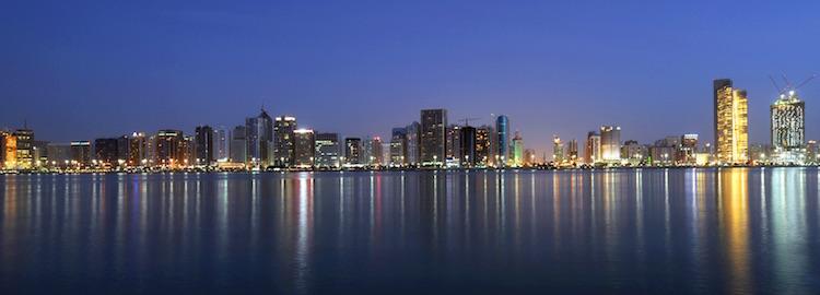 Häng med på golfresa till Abu Dhabi den 26/1!