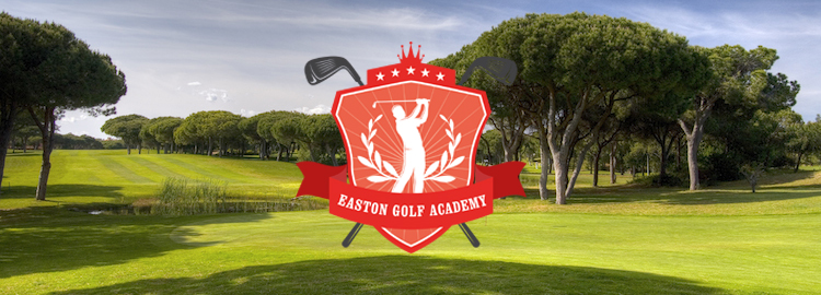 Easton Golf Academy mot nya höjder