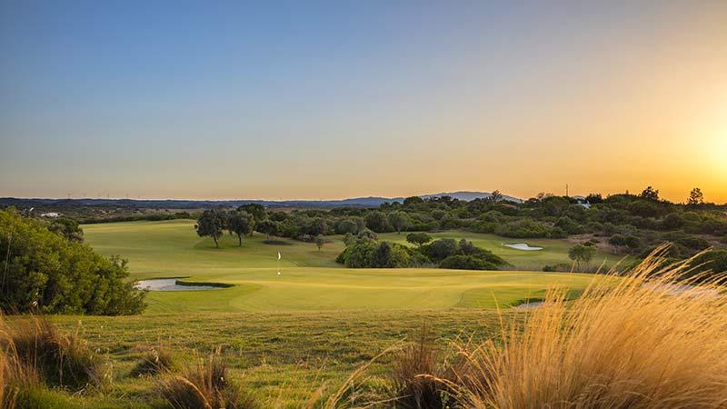 Espiche Golf Course