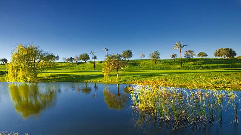 Portugal - Algarve, Pestana Palm Gardens