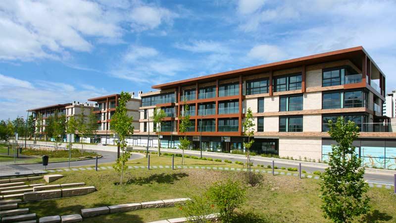 Troia Acala Apartments