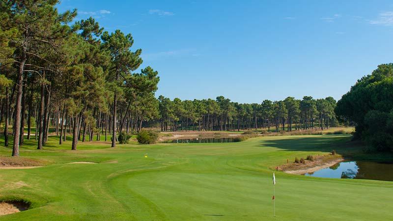 Aroeira Golf - 36 hål