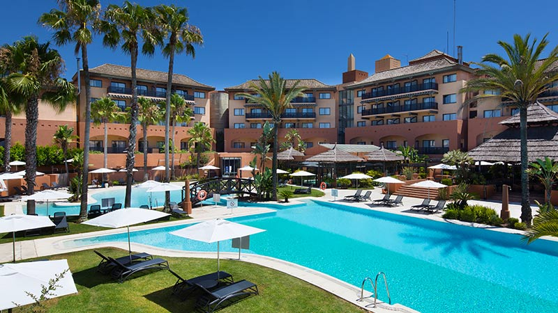 Islantilla Beach Golf Resort
