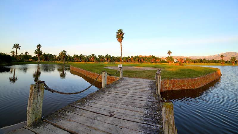 Los Moriscos Golf Club