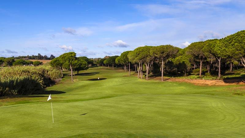 Monacilla Golf