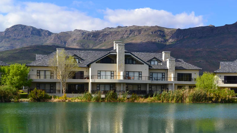Pearl Valley Golf Lodges