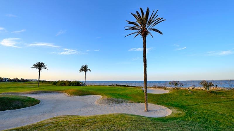 El Kantaoui Golf Course - 36 hål