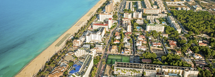 Mallorca - kampanj & erbjudande i höst