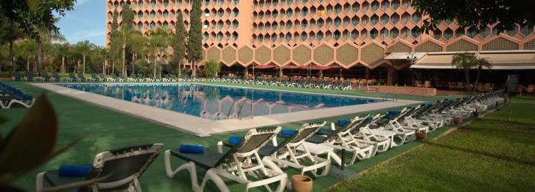 Atlas Asni Hotel Marrakech