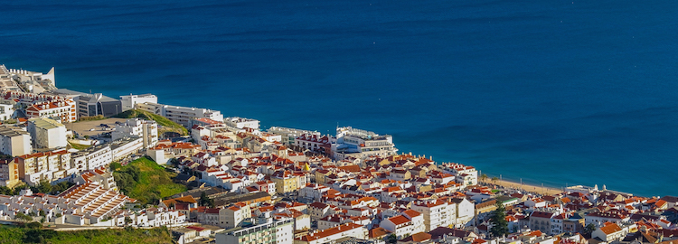 sesimbra karta Golfresor till Sesimbra i Portugal – Nära Lissabon Easton Golf sesimbra karta