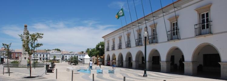 Mysig vecka i Algarve!