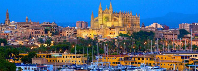 Sol och golf på semesterön Mallorca!